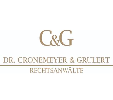 Im Rahmen unserer Tätigkeit werden immer wieder medienrechtliche Fragen relevant. Dazu kooperieren wir mit der auf Presse- und Medienrecht spezialisierten Kanzlei Cronemeyer & Grulert aus Hamburg.